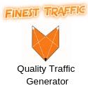 Finest Traffic Banner